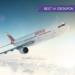 【セール情報】Grouponスペインサイトでイベリア航空Aviosを購入しよう!マイル単価1.26円~購入可能